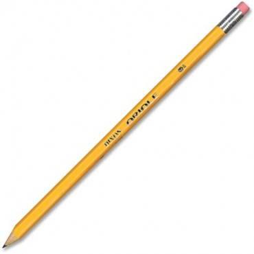 Dixon Oriole HB No. 2 Pencils (DZ/DOZEN)