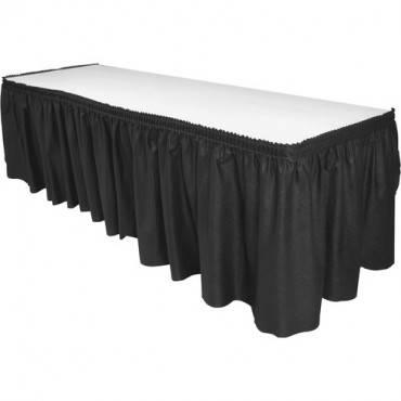 Genuine Joe Nonwoven Table Skirts (EA/EACH)