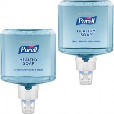 PURELL® ES8 Professional Fresh Scent Foam HEALTHY SOAP (CA/CASE)