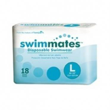 """Swimmate, Large,  44"""" - 54"""" (18/Package)"""