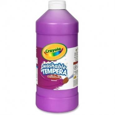 Crayola Washable Tempera Paint (EA/EACH)
