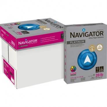 Navigator Platinum Office Multipurpose Paper (CA/CASE)