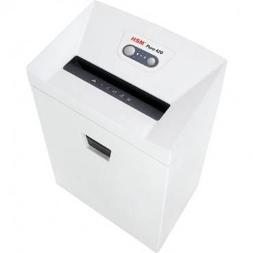 HSM Pure 420 Strip-Cut Shredder (EA/EACH)