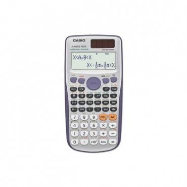 Fx-115esplus Advanced Scientific Calculator, 10-digit Natural Textbook Display