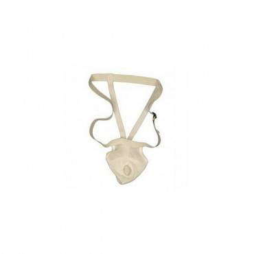 Suspensory with leg strap 1 fits all part no. 4105 (1/ea)