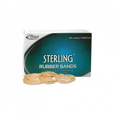 "Sterling Rubber Bands, Size 32, 0.03"" Gauge, Crepe, 1 Lb Box, 950/box"
