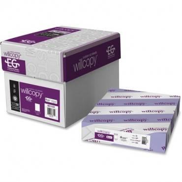 Willcopy Custom Cut Punched Paper (CA/CASE)