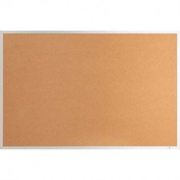 Lorell Aluminum Frame Cork Board (EA/EACH)