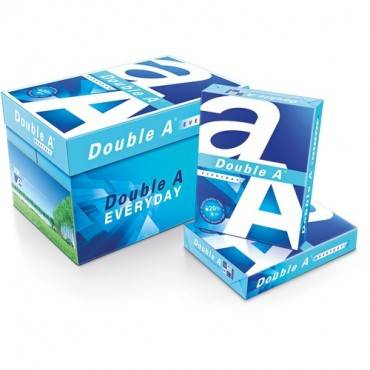 Double A Everyday Copy & Multipurpose Paper (CA/CASE)