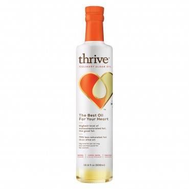 Thrive Algae Culinary Cook Oil Oil - Algae - Culinary - Thrive - Case of 6 - 16.9 fl oz