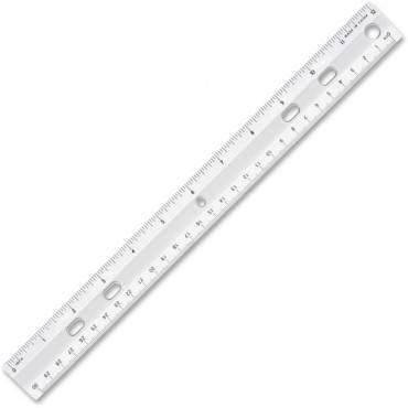 """Sparco 12"""" Standard Metric Ruler (EA/EACH)"""