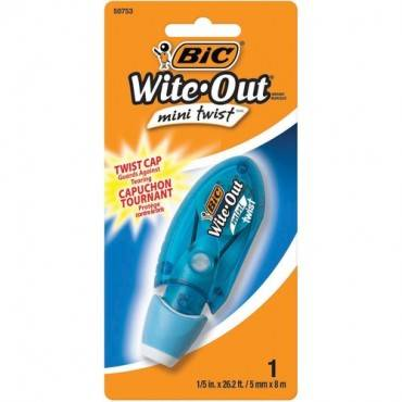 Wite-Out Mini Correction Tape (EA/EACH)