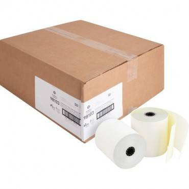 Business Source Carbonless Paper (CA/CASE)