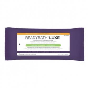 Readybath Premium Antibacterial Washcloth (8/Package)