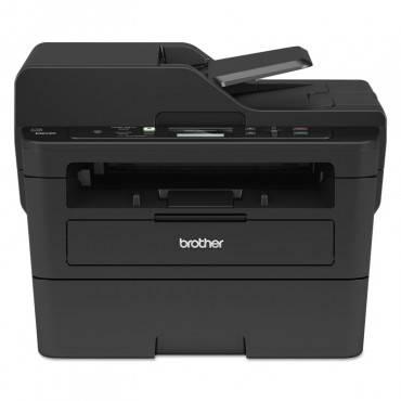 Dcp-l2550dw Wireless Laser Multifunction Printer, Copy/print/scan