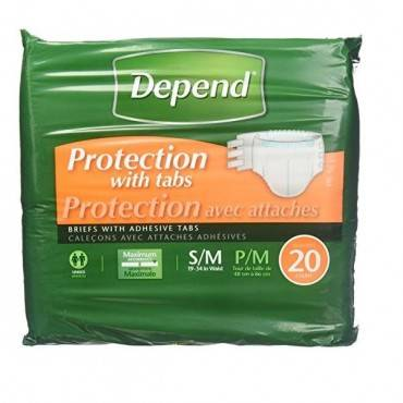 https://www.amazon.com/Depend-Protection-Maximum-Absorbency-Medium/dp/B000FCH1X2