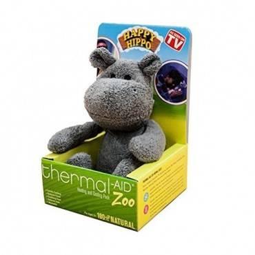 Thermal-aid Zoo Hippo Part No. Ta-hippo (1/ea)