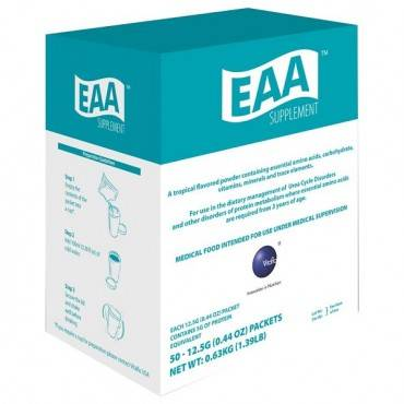 Eaa Supplement 50 X 12.5g Sachet Part No. 54906 (1/ea)