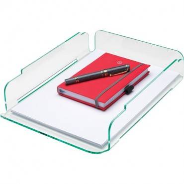 Lorell Single Stacking Letter Tray (EA/EACH)