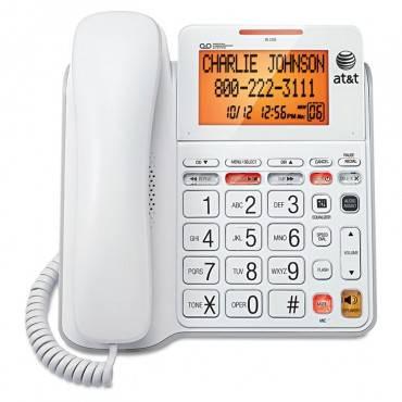 Cl4940 Corded Speakerphone