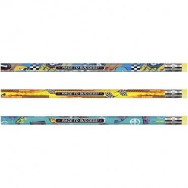 Moon Products Race To Success No. 2 Pencil (DZ/DOZEN)