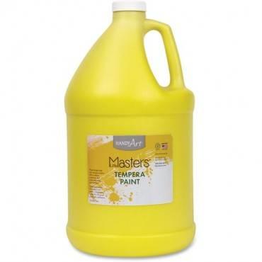 Handy Art Little Masters Tempera Paint Gallon (EA/EACH)