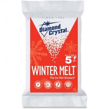 Diamond Crystal Garland Norris Winter Melt (CA/CASE)