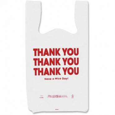COSCO Thank You Plastic Bags (BX/BOX)