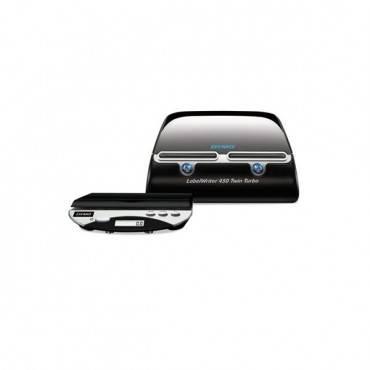 Desktop Mailing Solution W/labelwriter Twin Turbo Pc/mac, 71 Labels/min