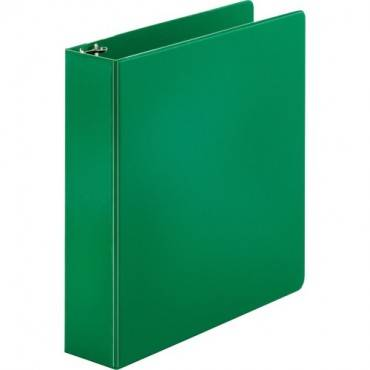 Business Source Basic Round-ring Binder (EA/EACH)