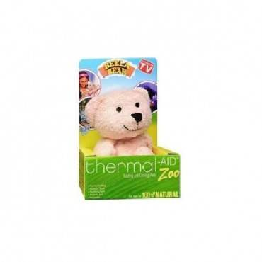 Thermal-aid Zoo Pink Bear Part No. Pb1 (1/ea)