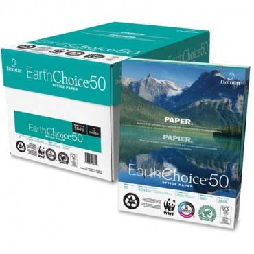 Domtar EarthChoice50 Recycled Office Paper (CA/CASE)
