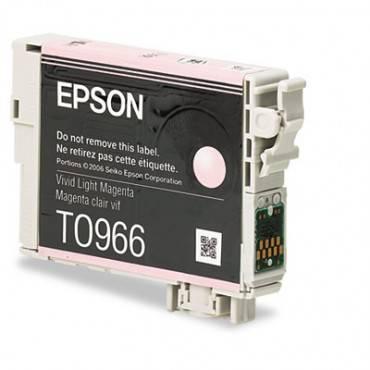 Epson  T096620 (96) Ink, Light Magenta