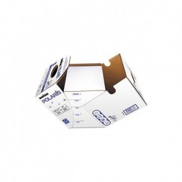 Polaris Premium Multipurpose Paper, 97 Bright, 20lb, 8.5 X 11, White, 2, 500/carton