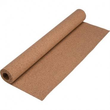 Lorell Natural Cork Rolls (EA/EACH)