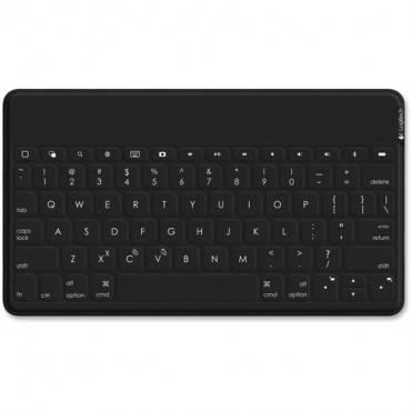 Logitech Ultra-Portable Bluetooth iPad Keyboard (EA/EACH)