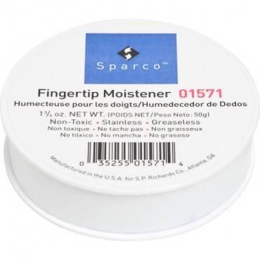 Sparco 1 3/4 Ounce Fingertip Moistener (EA/EACH)