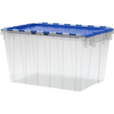Akro-Mils KeepBox Container with Attached Lid (EA/EACH)