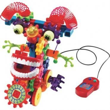 Gears!Gears!Gears! Wacky Wigglers (ST/SET)