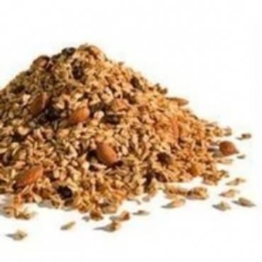 Golden Temple Granola Bulk Granola - Vanilla Macaroon - Case Of 25 - 1 Lb.