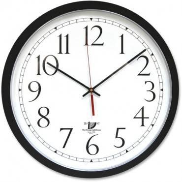 "Chicago Lighthouse 14.5"" Selfset Wall Clock (EA/EACH)"