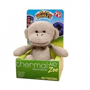 Thermal-aid Zoo Monkey Part No. Ta-monkey (1/ea)