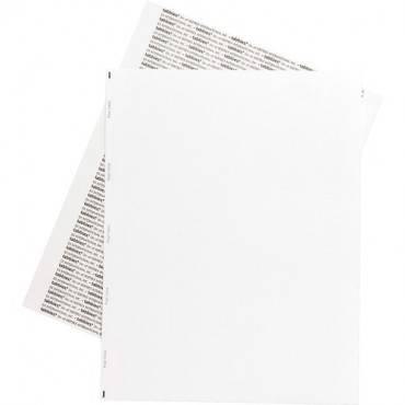 Tabbies Transcription Label Printer Sheets (BX/BOX)