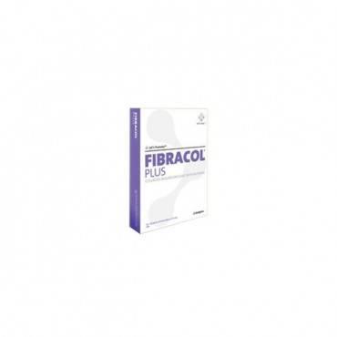 """Fibracol Plus Collagen Wound Dressing 4"""" X 8-3/4"""" Part No. 2983 (1/ea)"""