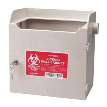 Covidien Monoject Sharps Locking Cabinet (EA/EACH)
