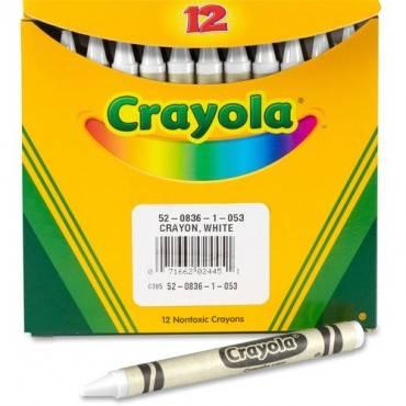 Crayola Bulk Crayons (BX/BOX)