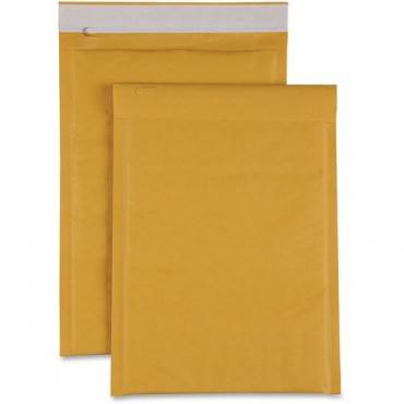 Sparco Size 00 Bubble Cushioned Mailers (CA/CASE)