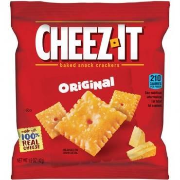 Cheez-It&reg Original Crackers (BX/BOX)