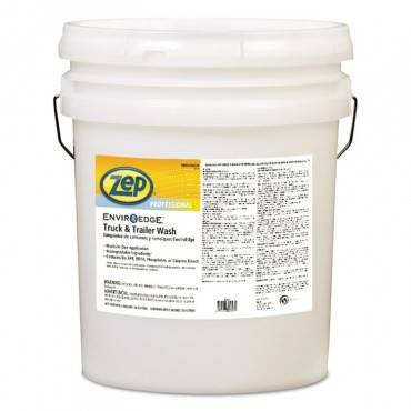Enviroedge Truck And Trailer Wash, 5 Gal Pail