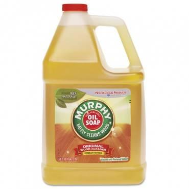 Cleaner, Murphy Oil Liquid, 1 Gal Bottle, 4/carton